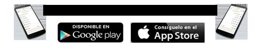 APP Turispain en iOS y Android
