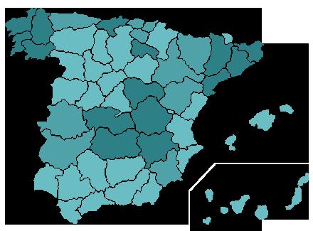 Actividades de Aventura en España